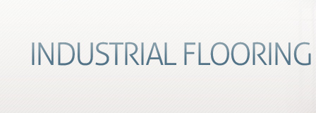 Acrylicon Industrial Flooring Industrial Flooring